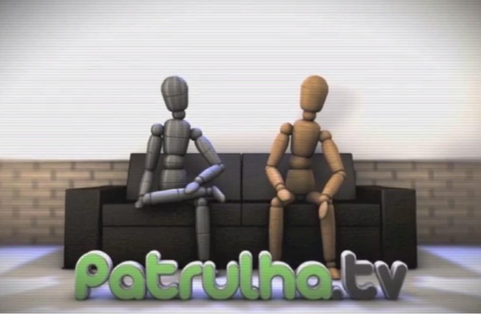 Patrulha.TV