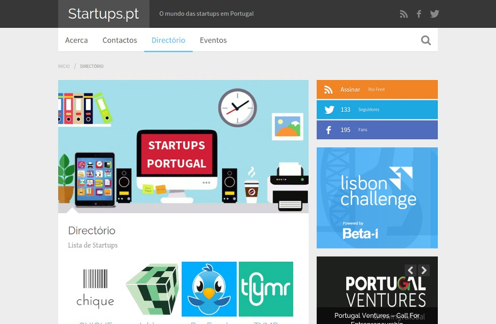 Startups.pt